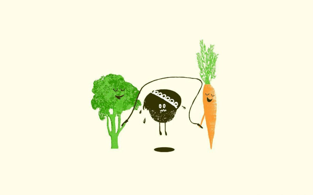Diet Plan vs Lifestyle Plan