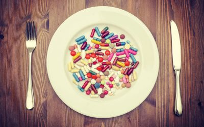 What Does Medication Have to Do With Nutrition?
