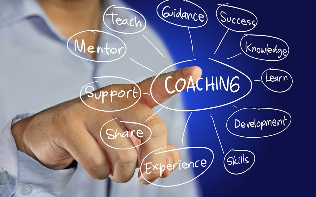 Why do I (YOU) Need a Coach?